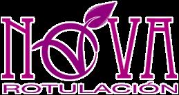 Nova Rotulación. Rotulación y publicidad en Alicante